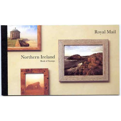 GB 1994  NORTHERN IRELAND  Prestige booklet complete & fine