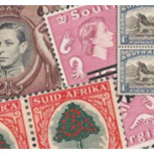 EMPIRE PHILATELY